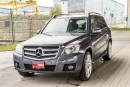 Used 2010 Mercedes-Benz GLK-Class GLK350 4MATIC LANGLEY LOCATION for sale in Langley, BC