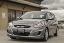 Used 2014 Hyundai Accent GL LANGLEY LOCATION for sale in Langley, BC