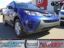 Used 2014 Toyota RAV4 AWD LE for sale in Summerside, PE