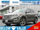 Used 2014 Hyundai Santa Fe Sport 2.0T Limited**NAV**PANO SUNROOF** for sale in Surrey, BC