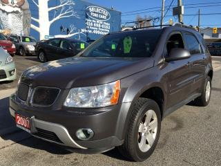 Used 2007 Pontiac Torrent for sale in Toronto, ON
