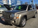 Used 2008 Jeep Patriot for sale in Scarborough, ON