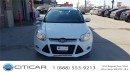 Used 2012 Ford Focus SE for sale in Winnipeg, MB