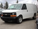 Used 2011 Chevrolet Express for sale in Etobicoke, ON