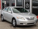 Used 2009 Toyota Camry for sale in Etobicoke, ON