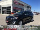 Used 2017 Kia Sorento LX AWD SAVE BIG$$$$ FROM NEW!! for sale in Grimsby, ON