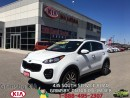 Used 2017 Kia Sportage EX AWD JUST LIKE NEW!!! for sale in Grimsby, ON