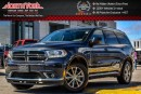 Used 2016 Dodge Durango Limited|AWD|Nav.|RearCam|ParkSense|HTDSeats|HTDWheel|18
