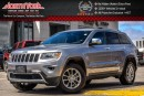 Used 2016 Jeep Grand Cherokee Limited|4X4|TrailerTowPkg.|Nav.|RearCam.|HTDSeats|18