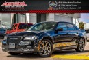 Used 2016 Chrysler 300 300S|PanoSunroof|BeatsAudio|Nav.|HTDSeats|RearCam.|19