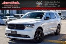 Used 2016 Dodge Durango Limited|4x4|7Seater|BlkTop,RearEnt.Pkg|Sunroof|Nav|RearCam|20