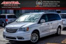 Used 2016 Chrysler Town & Country Touring|Driver Convi.,Dual DVD Pkgs|Nav|Sunroof|17