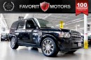Used 2011 Land Rover LR4 HSE LUX 4X4 | 7-PASSENGER | NAV | BACK-UP CAM for sale in North York, ON