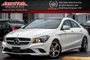 Used 2015 Mercedes-Benz CLA 250 4Matic|Nav|Leather|Pano_Sunroof|HTD Frnt Seats|18