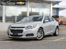 Used 2016 Chevrolet Malibu Limited LT for sale in Gloucester, ON