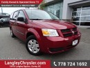 Used 2010 Dodge Grand Caravan SE W/ POWER WINDOWS/LOCKS & A/C for sale in Surrey, BC