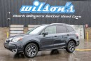 Used 2014 Subaru Forester XT $87/WK, 4.74% ZERO DOWN! TOURING LEATHER! NAVIGATION! PANO SUNROOF! NEW BRAKES! REAR CAMERA! for sale in Guelph, ON