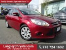 Used 2014 Ford Focus SE ACCIDENT FREE w/ POWER WINDOWS/LOCKS & BLUETOOTH for sale in Surrey, BC