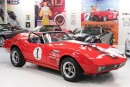 Used 1968 Chevrolet Corvette VINTAGE RACE CAR for sale in Paris, ON