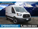 Used 2017 Ford TRANSIT-250 Base LOCAL, ONE OWNER for sale in Surrey, BC