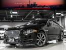 Used 2015 Jaguar XJ AWD|B.SPOT|NAVI|REAR CAM|FULLY LOADED for sale in North York, ON