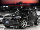 Used 2008 BMW X5 7PASS|DVD|MASSAGE|SPORTACTIVITY|FULLY LOADED|DIESEL for sale in North York, ON