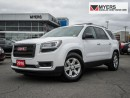 Used 2016 GMC Acadia for sale in Ottawa, ON