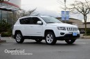 Used 2014 Jeep Compass NORTH for sale in Richmond, BC