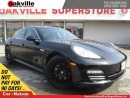 Used 2010 Porsche Panamera 4S | ACCIDENT FREE | NAVIGATION | REAR SENORS | for sale in Oakville, ON