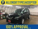 Used 2015 Nissan Rogue S AWD*REVERSE CAMERA* PHONE CONNECT* DOWN HILL ASSIST* ECO MODE* SPORT MODE*HEATED MIRRORS**STEERING WHEEL CONTROLS*CD/AUX/MP3/USB/BLUETOOTH* for sale in Cambridge, ON