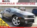Used 2012 Chevrolet Camaro 2LT | RS PACKAGE | 45th Anniversary | SUNROOF | for sale in Oakville, ON
