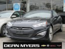 Used 2014 Hyundai Genesis 2.0T for sale in North York, ON