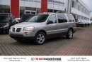 Used 2005 Pontiac Montana Sv6 4D Ext Wagon for sale in Vancouver, BC