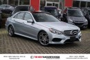 Used 2014 Mercedes-Benz E-Class E250 BlueTEC 4MATIC Sedan for sale in Vancouver, BC