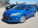 Used 2012 Ford Focus SE for sale in Beamsville, ON