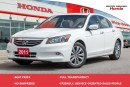 Used 2011 Honda Accord EX-L V6 for sale in Whitby, ON