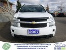 Used 2007 Chevrolet Equinox LS! ACCIDENT FREE! for sale in Caledon, ON