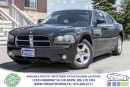 Used 2008 Dodge Charger SXT | ACCIDENT FREE for sale in Caledon, ON