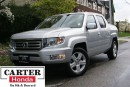 Used 2014 Honda Ridgeline Touring + NAVI + LEATHER + 4X4 + CERTIFIED! for sale in Vancouver, BC