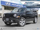 Used 2012 Jeep Patriot LIMITED 4X4 for sale in Surrey, BC