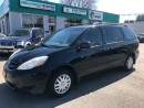 Used 2008 Toyota Sienna CE for sale in Waterloo, ON