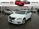 Used 2014 Nissan Altima 2.5 SL NAVIGATION SUNROOF 1 OWNER for sale in Cambridge, ON