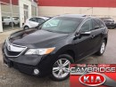 Used 2014 Acura RDX AWD 1 OWNER NO ACCIDENTS for sale in Cambridge, ON