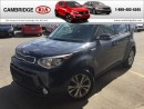 Used 2014 Kia Soul EX+ KIA CERTIFIED PRE-OWNED for sale in Cambridge, ON
