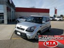 Used 2012 Kia Soul 1.6L ** DEAL PENDING ** KIA CERTIFIED PRE-OWNED for sale in Cambridge, ON