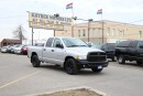 Used 2004 Dodge Ram 1500 SLT for sale in Brampton, ON