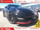 Used 2016 Nissan 370Z NISMO | ALLOYS | ONLY 3233 KM'S | NAVI| LOCAL | for sale in St Catharines, ON