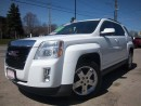 Used 2012 GMC Terrain SLE for sale in Whitby, ON