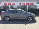 Used 2011 Hyundai Elantra GL for sale in Port Dover, ON