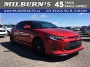 Used 2016 Scion tC Base (A6) for sale in Guelph, ON